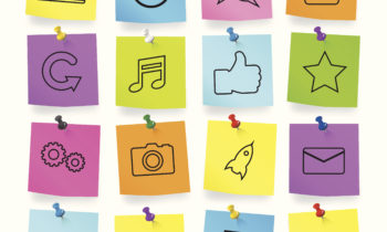 3 Lessons from a Post-It War