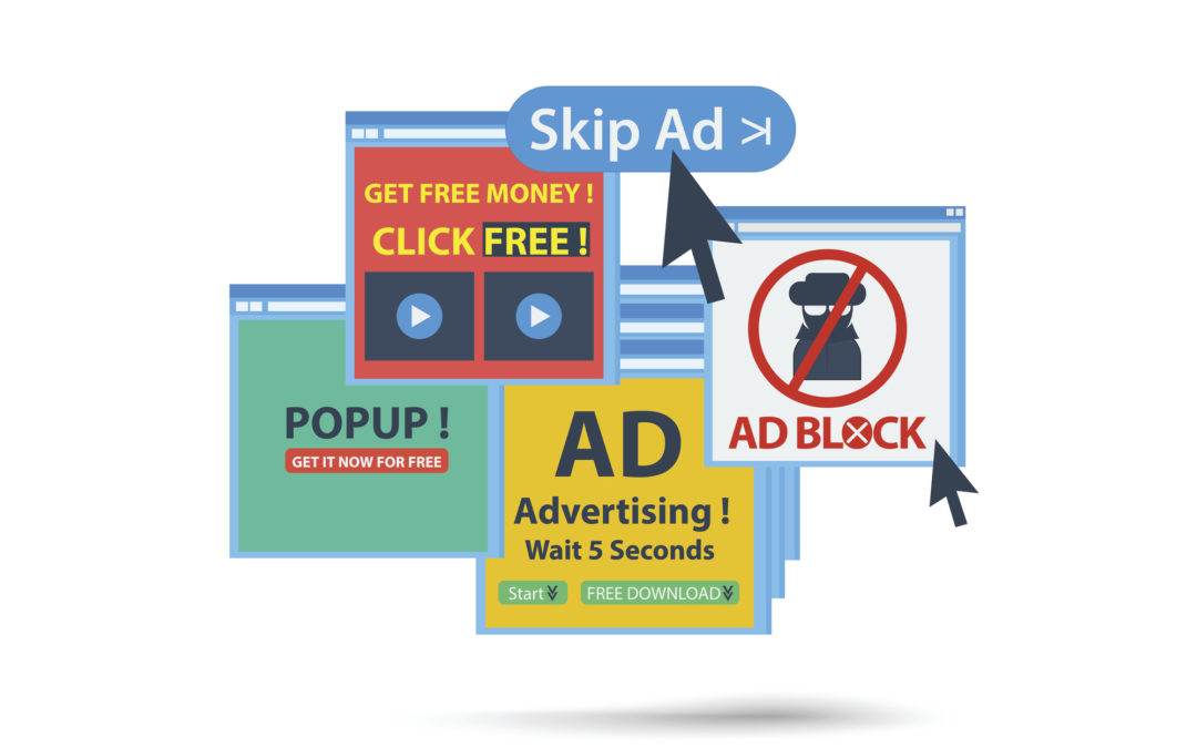3 Ideas to Outsmart Ad Blockers