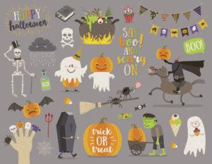 13 Haunting Marketing Myths for Halloween