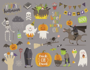 13 Haunting Marketing Myths for Halloween