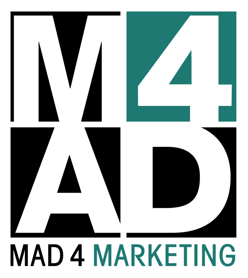Mad4Marketing