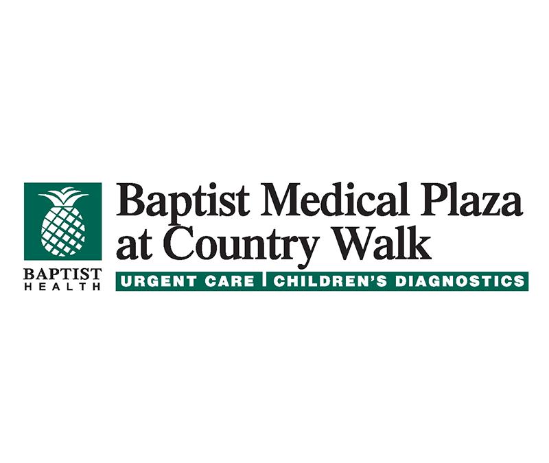 Baptist Medical Plaza at Country Walk