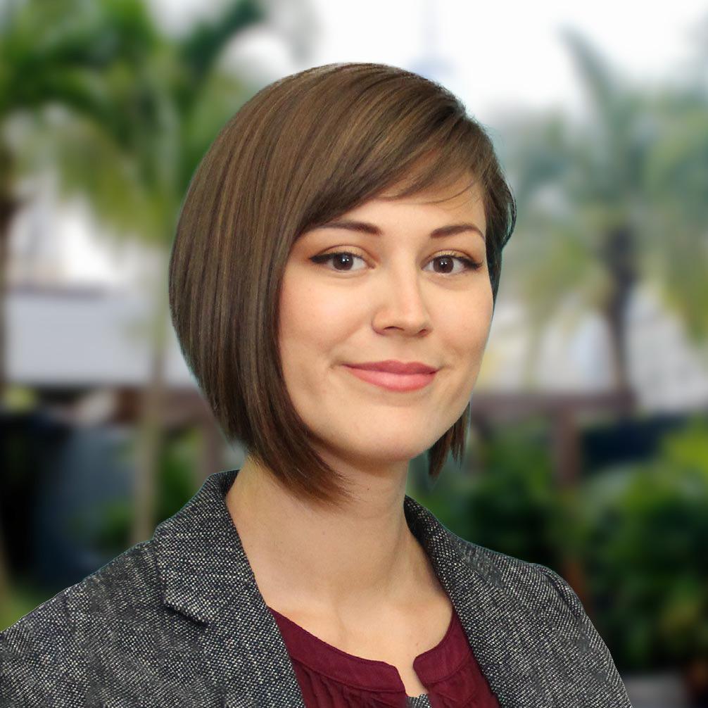 Veronica Venable