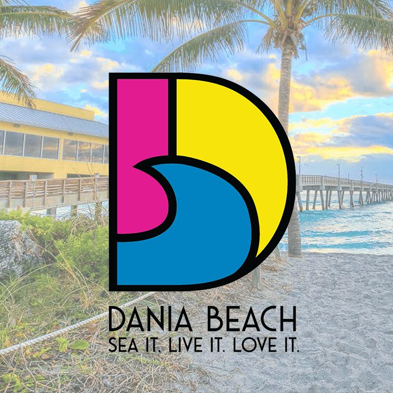 Dania Beach – Sea it. Live it. Love it.
