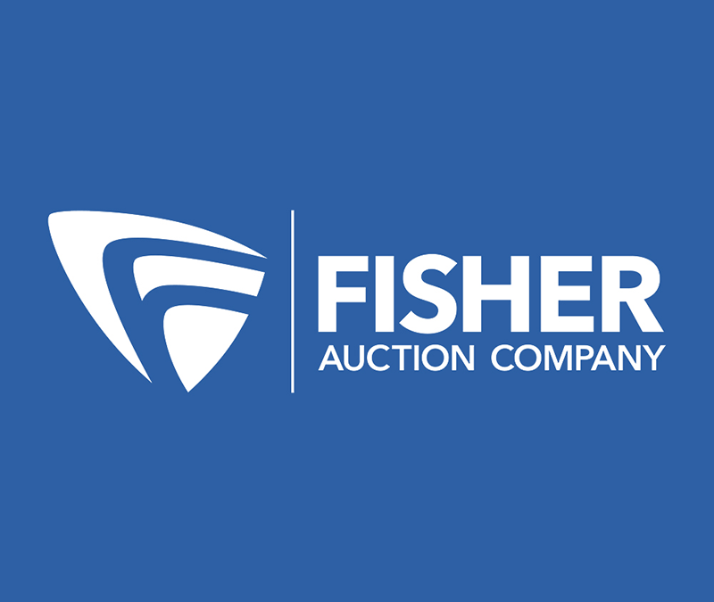 Fisher Auction Company