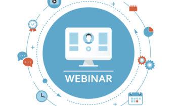 Importance of Webinars in 2020