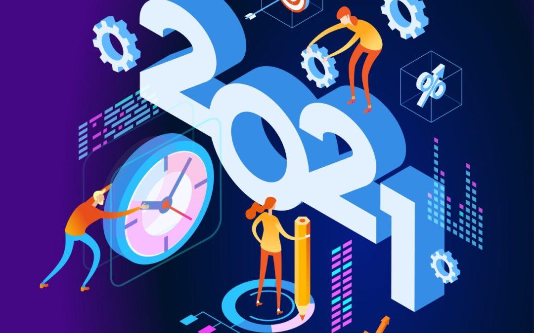 Top 3 Marketing Trends of 2021