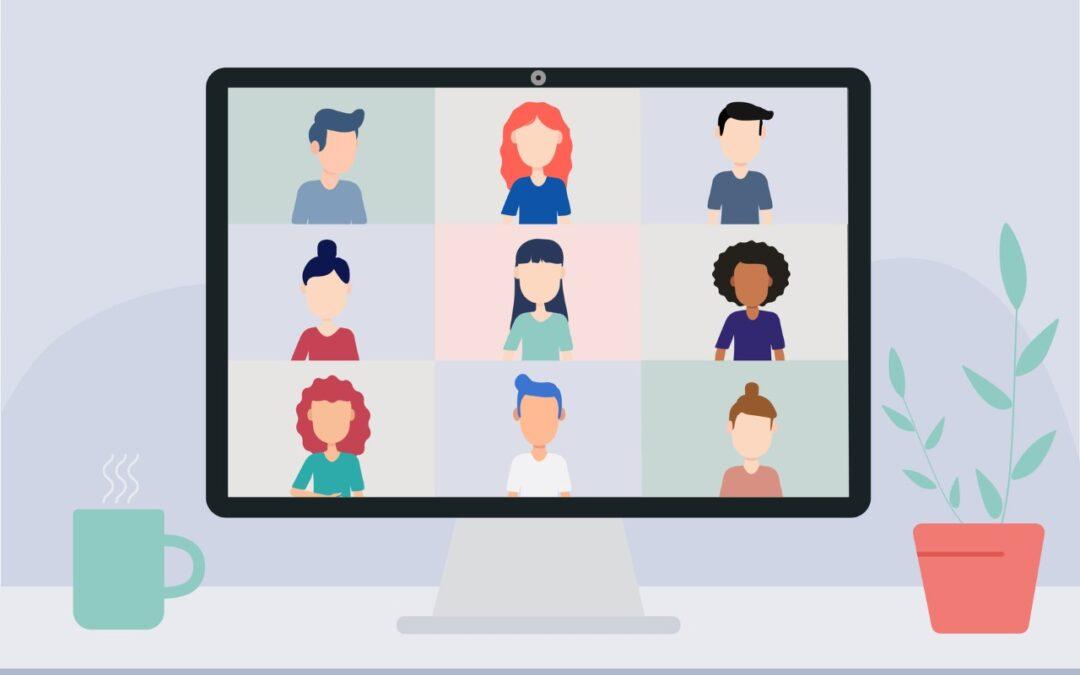 Communication Insights for Virtual Marketing