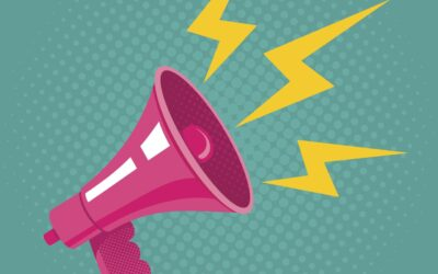 Are You Erasing Your Voice by Megaphoning?